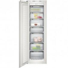 Встраиваемый морозильный шкаф Siemens GI38NP60 coolConcept Уценка