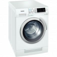 Автоматическая стирально-сушильная машина Siemens WD14H441OE