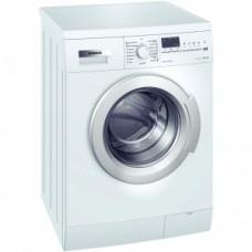 Автоматическая стиральная машина Siemens WS12X462BY